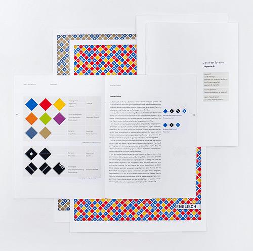 Information Design Tempus Design