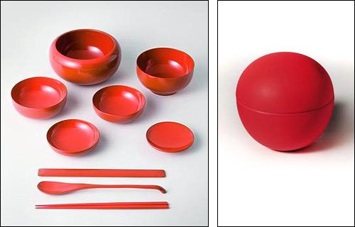 Katachi – Die leise Form aus Japan Exhibition