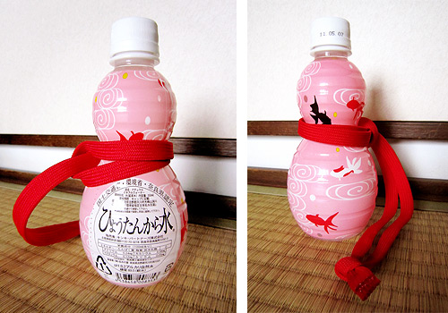 Bottle Pumpkin Bottle Japan
