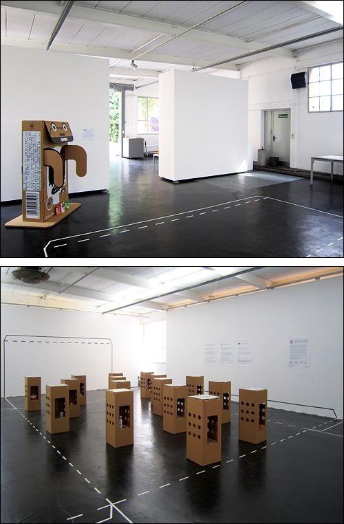 Japanese Package Design Exhibition Frankfurt
