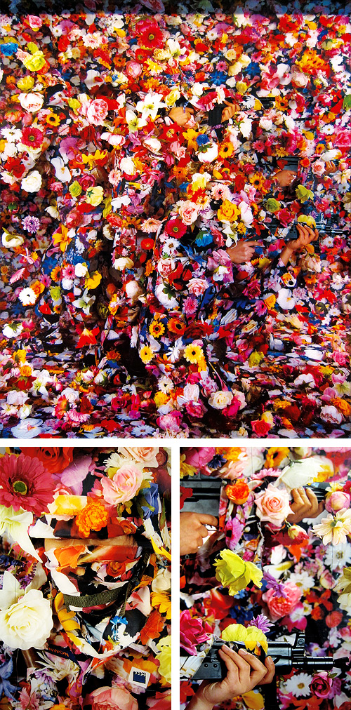 Biennale Illuminazioni Venice 2011 Korea LEE Yanbaek