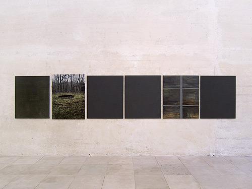 Biennale Illuminazioni Venice 2011 Sweden Andreas Eriksson