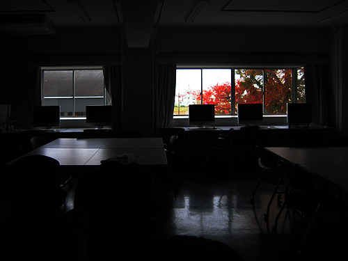 Musabi Folk Craft Class Room