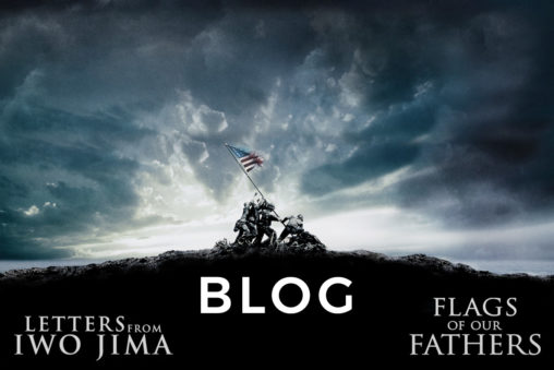 Flags of our Fathers Letters from Iwo Jima Movies